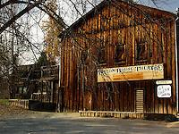 Fallon House Theatre, Columbia State Historic Park, California