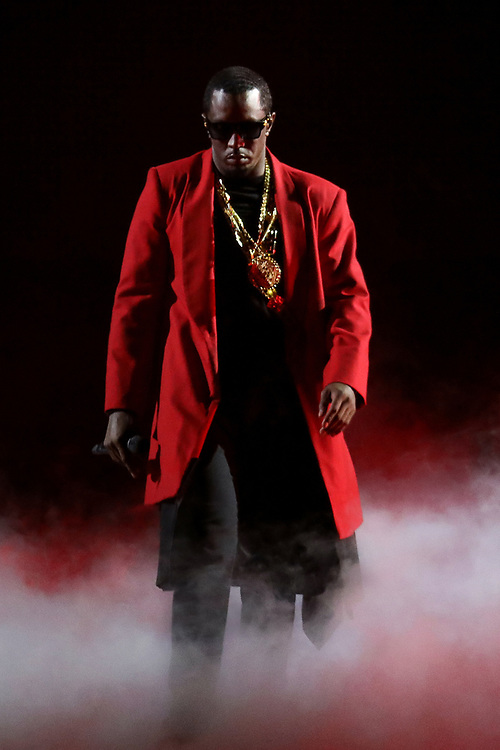 September 14, 2016: The Bad Boy Family Reunion Tour featuring P. Diddy, Ma$e, 112, Total, The LOX, Faith Evans, Carl Thomas, Lil Kim, DMX and special guest Erykah Badu perform at the American Airlines Center