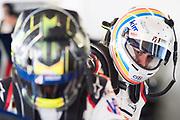 January 24-28, 2018. IMSA Weathertech Series ROLEX Daytona 24. 23 United Autosports, Ligier LMP2, Lando Norris, Fernando Alonso