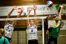 20140305 NED: Sliedrecht Sport - VV Alterno, Sliedrecht