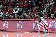 20140201 Drake at Illinois State Men's Basketball Photos