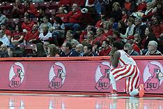 20140201 Drake at Illinois State Men's Basketball Photos