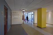 Washington DC Ketcham Elementary School Interior Photography