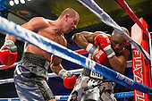Top Rank Boxing at Boardwalk Hall - 7 December 2013