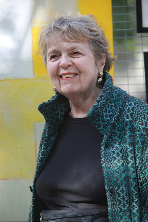 2010 Art Fair - Carl Schurz Park, Centenial Year.