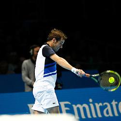 ATP World Tour Finals | O2 London | 4 November 2013