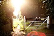 Gate, Norfolk