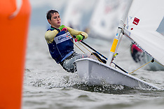 2017 WC Laser Radial Youth | day 5 Men