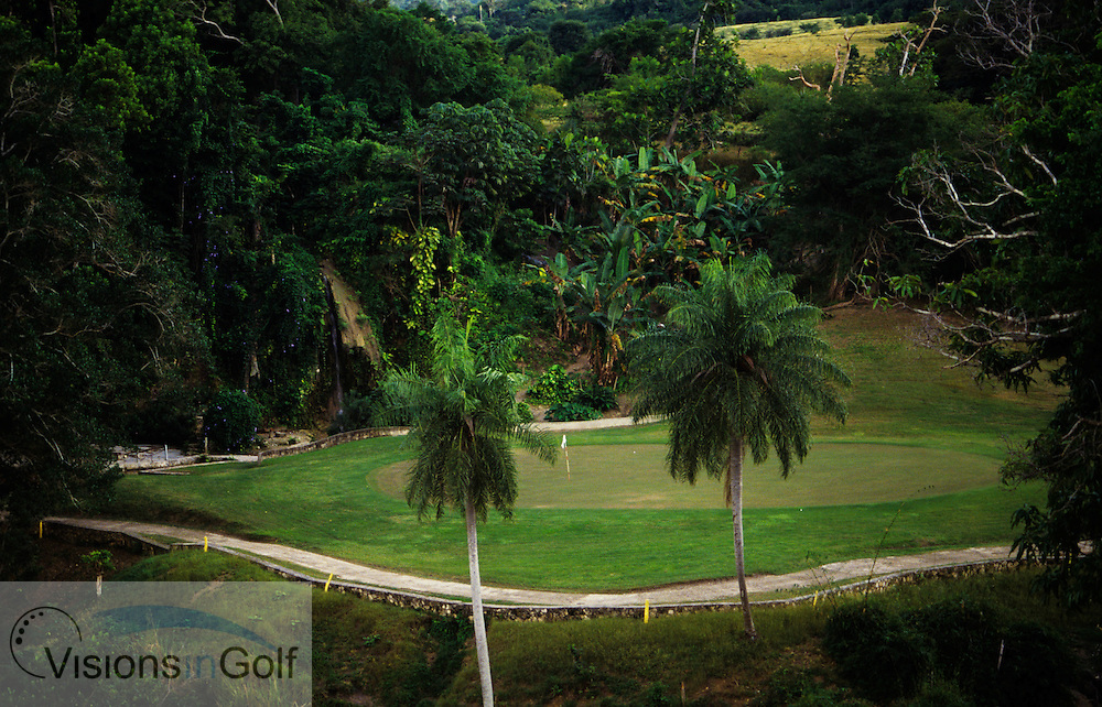 Wyndham Rose Hall GC, Jamaica, Caribbean<br /> Photo Mark Newcombe / visionsingolf.com