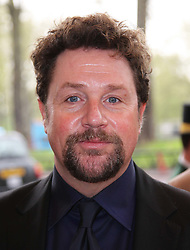 Michael Ball   arriving at the Southbank Sky Arts Awards in London, Tuesday, 1st May 2012.  Photo by: Stephen Lock / i-Images