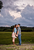Jon and Jenn Engagement | New Bern NC Photographers