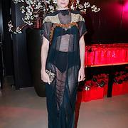 NLD/Amsterdam/20121129- Uitreiking Red's Hot Women Awards 2012, Jolanda van den Berg