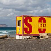 Lanzarote 2016