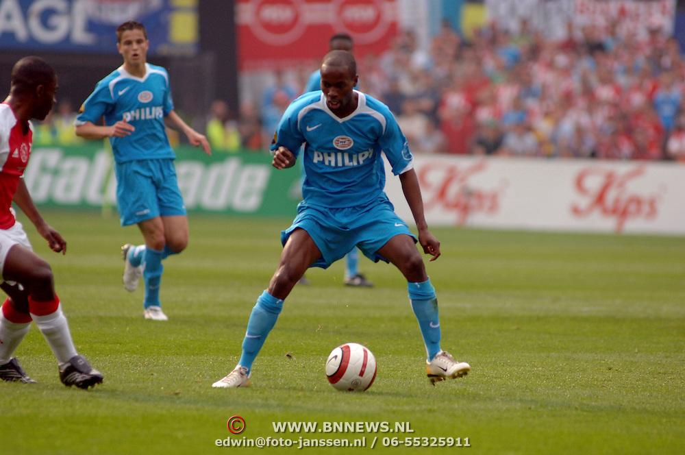 NLD/Rotterdam/20060507 - Finale competitie 2005/2006 Gatorade cup Ajax - PSV,