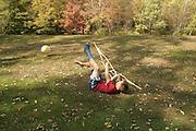 Photos taking while attending the Eddie Adams Workshop XX, Oct. 5 thru Oct. 8, 2007.
