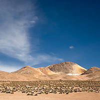 We are overwhelmed by Mars-like, spectacular landscapes along the route of the National Parc.