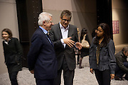 JAY JOPLING; RACHEL BARRETT, Ai Weiwei Unilever series opening. Tate Modern. 11 October 2010. -DO NOT ARCHIVE-© Copyright Photograph by Dafydd Jones. 248 Clapham Rd. London SW9 0PZ. Tel 0207 820 0771. www.dafjones.com.