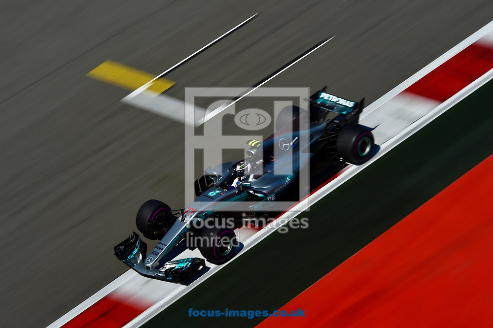 Valtteri Bottas of Mercedes AMG Petronas en route to winning the Russian Formula One Grand Prix at Sochi Autodrom, Sochi, Russia.<br /> Picture by EXPA Pictures/Focus Images Ltd 07814482222<br /> 30/04/2017<br /> *** UK &amp; IRELAND ONLY ***<br /> <br /> EXPA-EIB-170430-0276.jpg