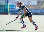 DEN HAAG - Tessa Clasener (HDM)  hoofdklasse competitie dames. HDM-HUIZEN. COPYRIGHT KOEN SUYK