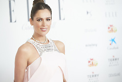 May 30, 2019 - Madrid, Madrid, Spain - Mar Saura attends Solidarity gala dinner for CRIS Foundation against Cancer at Intercontinental Hotel on May 30, 2019 in Madrid, Spain (Credit Image: © Jack Abuin/ZUMA Wire)