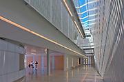 Architectural Photographer of Montgomery County Maryland Interior Image of Performing Arts Center at Montgomery College, Bethesda, MD