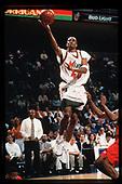 1997 Hurricanes Men's Basketball
