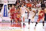 DESCRIZIONE : Campionato 2015/16 Giorgio Tesi Group Pistoia - Sidigas Avellino<br /> GIOCATORE : Knowles Preston <br /> CATEGORIA : Palleggio Controcampo Contropiede<br /> SQUADRA : Giorgio Tesi Group Pistoia<br /> EVENTO : LegaBasket Serie A Beko 2015/2016<br /> GARA : Giorgio Tesi Group Pistoia - Sidigas Avellino<br /> DATA : 25/10/2015<br /> SPORT : Pallacanestro <br /> AUTORE : Agenzia Ciamillo-Castoria/S.D'Errico<br /> Galleria : LegaBasket Serie A Beko 2015/2016<br /> Fotonotizia : Campionato 2015/16 Giorgio Tesi Group Pistoia - Sidigas Avellino<br /> Predefinita :
