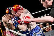 Sam Gough vs. Rob Allen