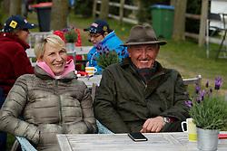 Balkenhol, Anabel;<br /> Balkenhol, Klaus, <br /> Hagen - Horses and Dreams 2015<br /> Amateur-Dressur-Tour<br /> © www.sportfots-lafrentz.de/Stefan Lafrentz