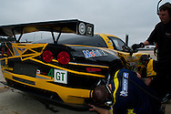 #4 Corvette Racing Chevrolet Corvette C6 ZR1: Oliver Gavin, Tommy Milner, Richard Westbrook