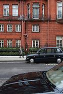 Mayfair, London, UK.