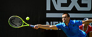 Mikhail Youzhny during the Mercedes Cup at Tennisclub Weissenhof, Stuttgart, Germany.<br /> Picture by EXPA Pictures/Focus Images Ltd 07814482222<br /> 10/06/2016<br /> *** UK &amp; IRELAND ONLY ***<br /> EXPA-EIB-160610-0152.jpg
