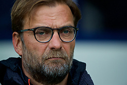 WEST BROMWICH, ENGLAND - Easter Sunday, April 16, 2017, 2016: Liverpool's manager Jürgen Klopp before the FA Premier League match against West Bromwich Albion at the Hawthorns. (Pic by David Rawcliffe/Propaganda)