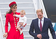 Prince George Has More Hair Than Dad Prince William