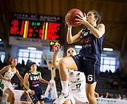 Costanza Verona<br /> Passalacqua Trasporti Ragusa - Fixi Piramis Torino<br /> LBF Legabasket Femminile 2017/2018<br /> Ragusa, 01/10/2017<br /> Foto ElioCastoria / Ciamillo - Castoria