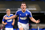 Ipswich Town v Middlesbrough 201214