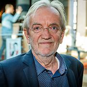 NLD/Amsterdam/20180425 - Boekpresentatie Erik de Zwart - 40 jaar Topjaren, Lex Hardng