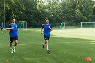 KAA Gent Training Session - 22 June 2017