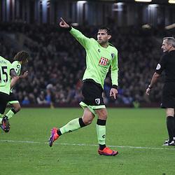 Burnley v AFC Bournemouth