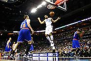 20130415 Knicks Bobcats