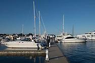 Boats, Mitchell Park and Marina, Greenport, New York