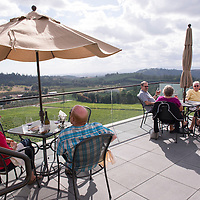 Willamette Valley Vineyards is a well known producer of Pinot Noir and is located in Turner, just outside of Salem, Oregon.