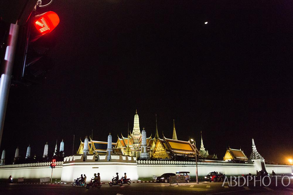 Grand Palace in Bangkok Thailand Bangkok Thailand