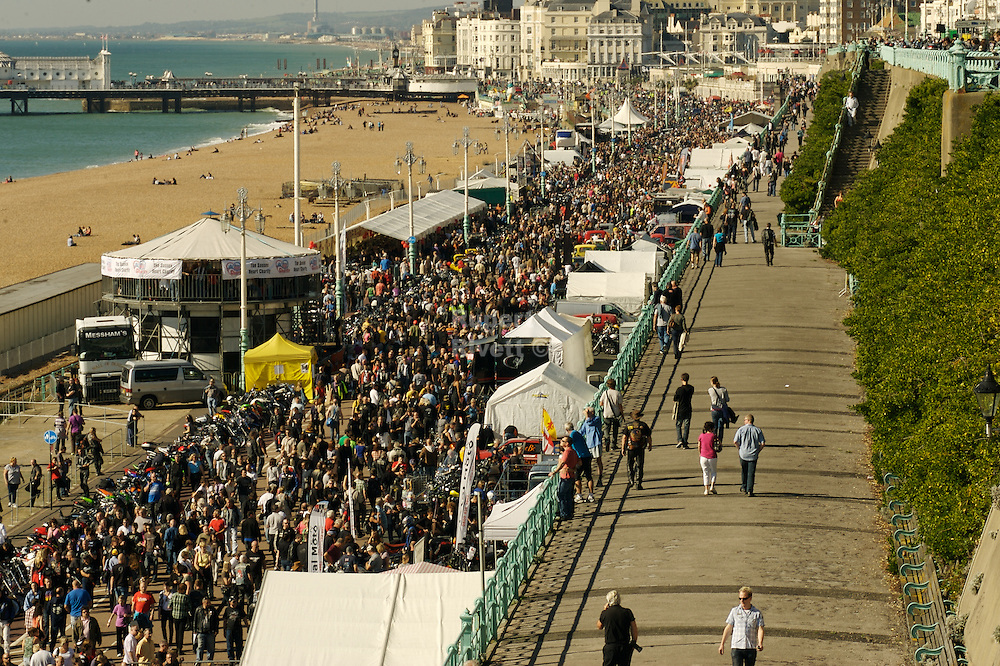 Brightona <br /> <br /> Brightona is a free motorbike<br /> festival that has had thousands of visitors flocking to the shores of Brighton. Since 2003 The event is raising funds for The Sussex Heart Charity.