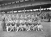 03.04.1955 Railway Cup Hurling Final [735]