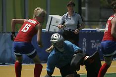 123 Olympic Games Women Beijing