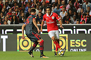 Benfica v SC Braga - 20 Sept 2017