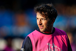 Martin Roberts of Bristol Rugby looks on - Rogan Thomson/JMP - 21/01/2017 - RUGBY UNION - Cardiff Arms Park - Cardiff, Wales - Cardiff Blues v Bristol Rugby - EPCR Challenge Cup.