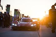 March 16-18, 2017: Mobil 1 12 Hours of Sebring. 55 Mazda Motorsports, DPi, Tristan Nunez, Jonathan Bomarito, Spencer Pigot