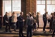 Tim Walker portraits, Michael Hoppen Gallery, Chelsea. 23 October 2019